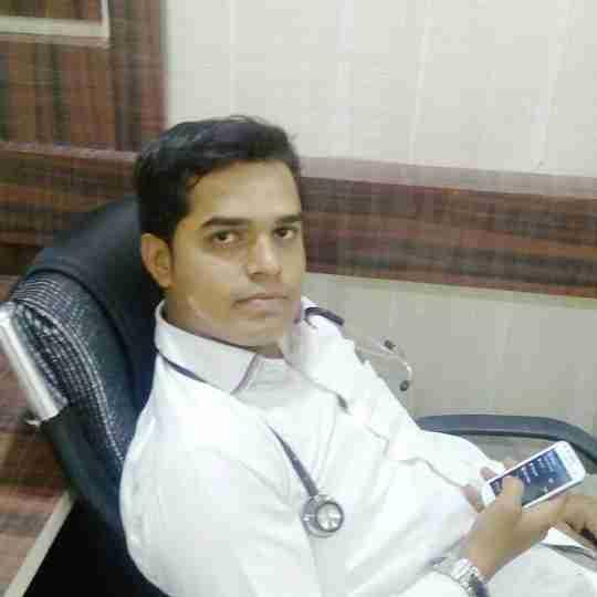 Dr. Harshavardhan Malvadkar's profile on Curofy