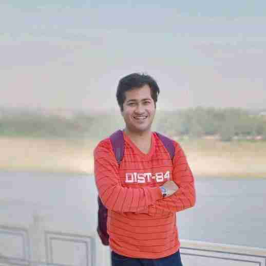 Dr. Amit Singh's profile on Curofy