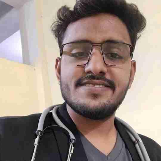 Dr. Saurabh Jain's profile on Curofy