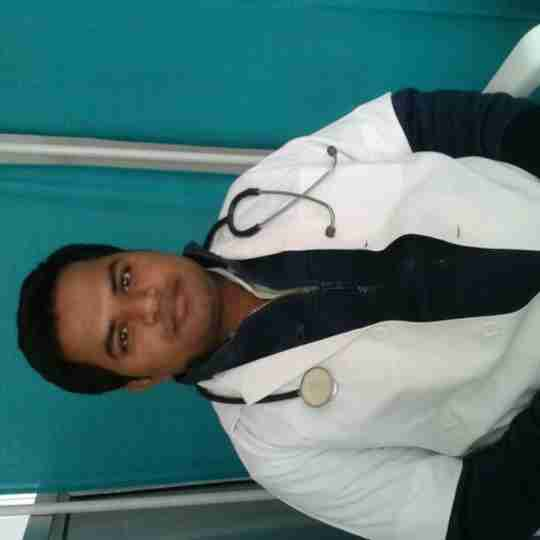 Dr. Sujeet Kumar Singh's profile on Curofy