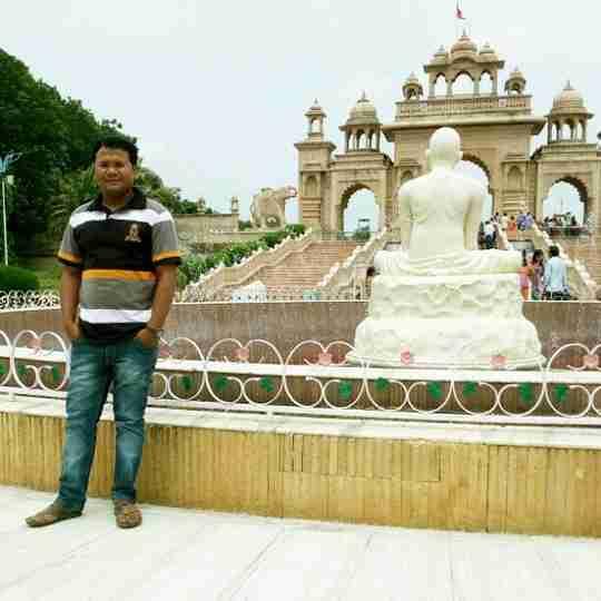 Subhash Jambekar's profile on Curofy