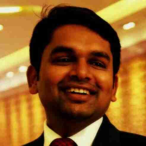 Dr. Yogesh Siddalingaiah's profile on Curofy