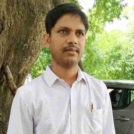 Dr. Vd Jyotiranjan Kumar's profile on Curofy