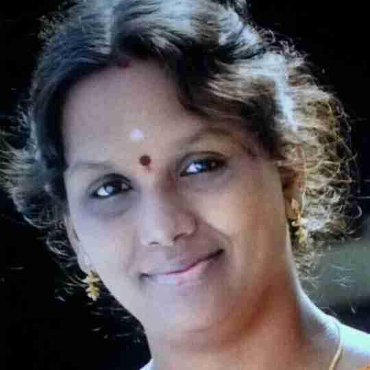 Dr. Supriya Vvijaya Durga's profile on Curofy