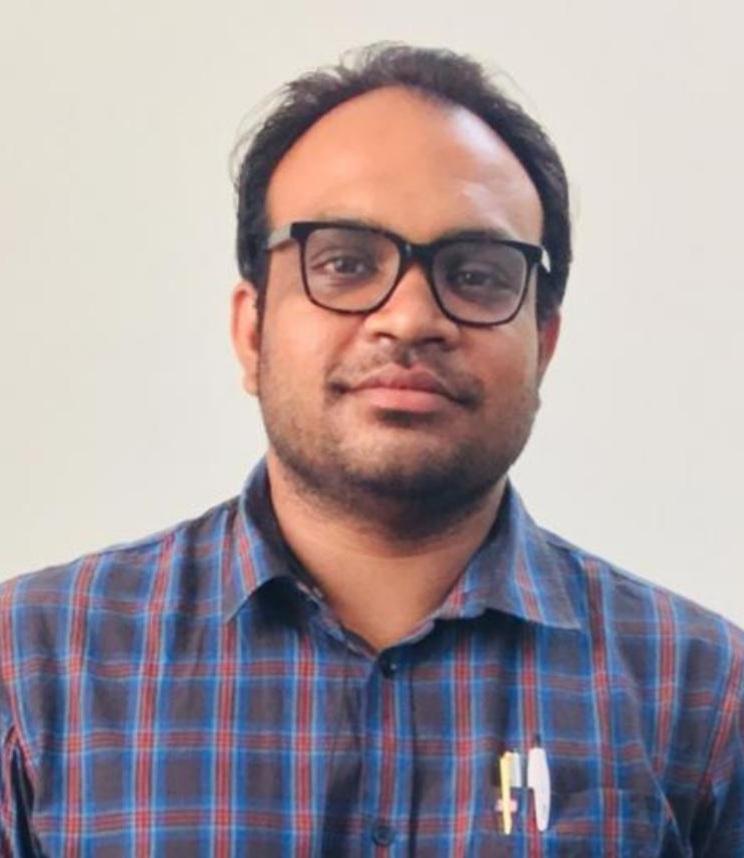 Dr. Subodh Dhongade