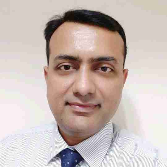 Dr. Amit Patil's profile on Curofy