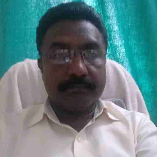 Dr. Manoj Waghmode's profile on Curofy