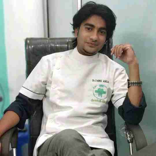 Dr. Tariq Ansari's profile on Curofy