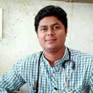 Dr. Ashish Deshmukh's profile on Curofy