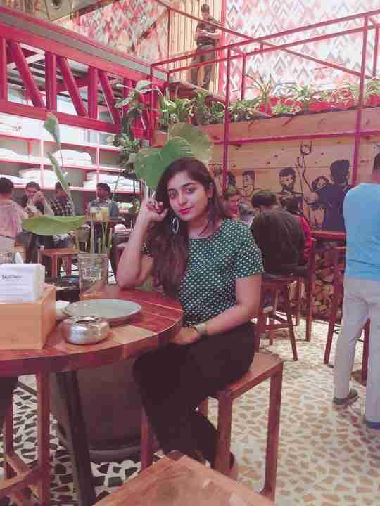 Dr. Nithya Logeshwari's profile on Curofy