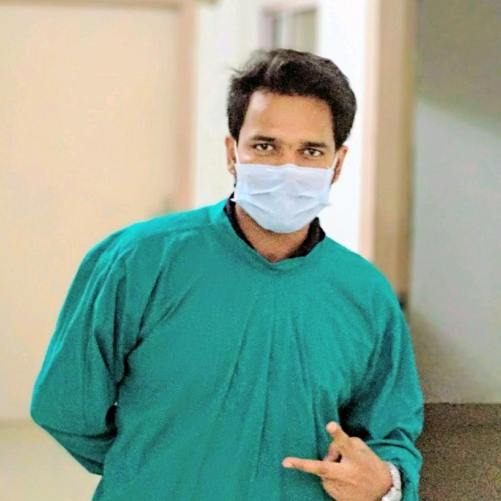 Rishi Yadav's profile on Curofy