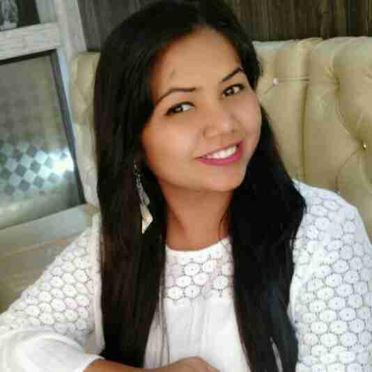 Dr. Amita Ranjan's profile on Curofy
