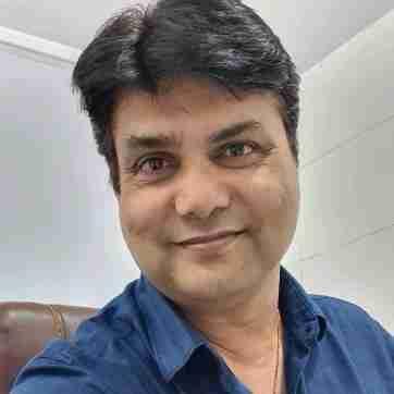 Dr. Sujeeth Agarwal's profile on Curofy