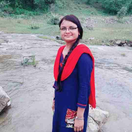 Dr. Manju Rathore's profile on Curofy