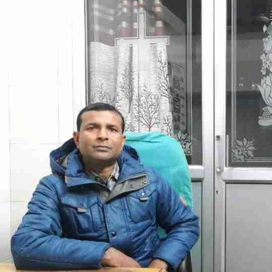 Dr. S. K Malakar's profile on Curofy