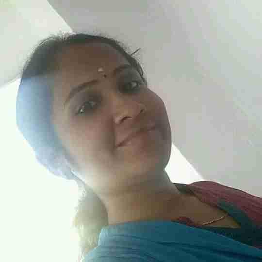 Dr. Indhumathi Paulraj's profile on Curofy