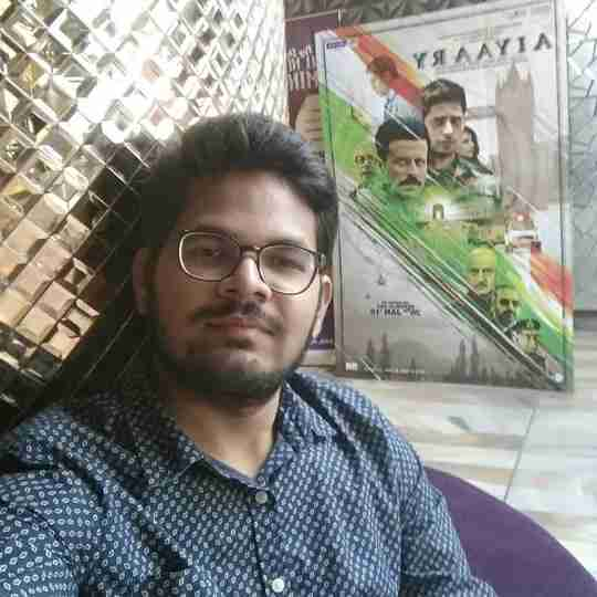 Sushil Rathod's profile on Curofy