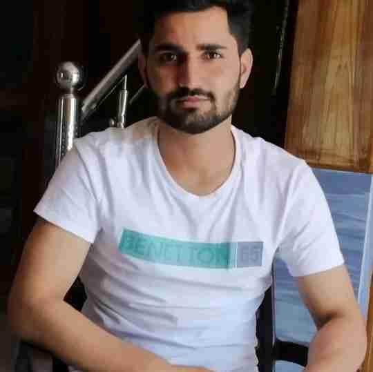 Raja Murtaza Aaqib's profile on Curofy