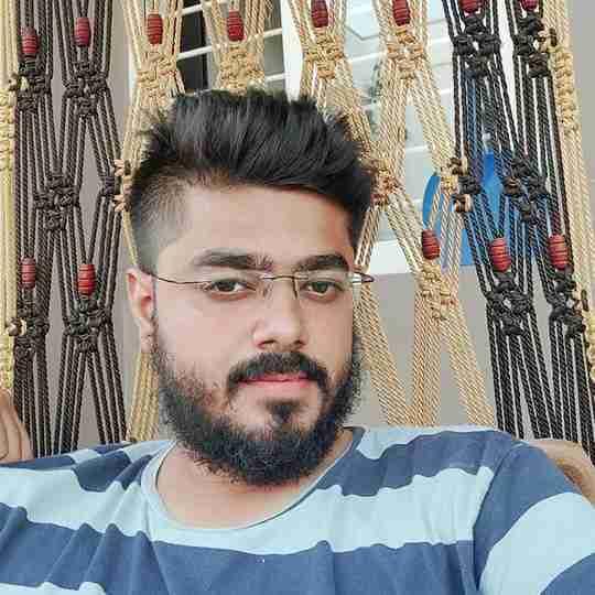 Dr. Raj Joshi's profile on Curofy