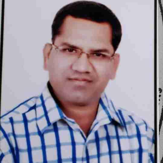 Dr. N.p.jaisawal Jaysawal's profile on Curofy
