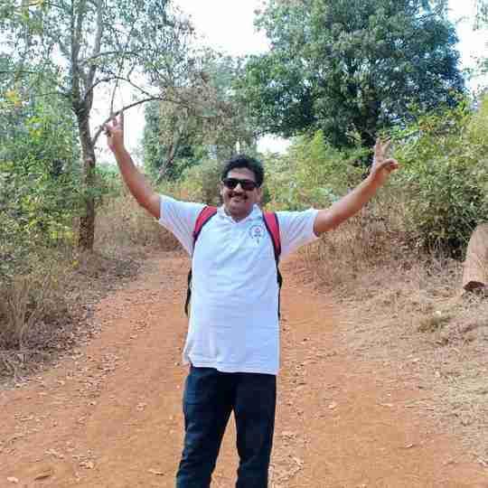 Dr. Lalitkumar Dhoka's profile on Curofy