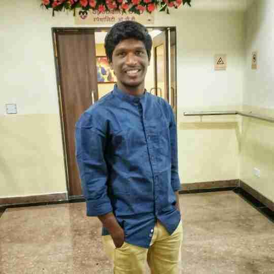 Nikhil Mashetwar's profile on Curofy
