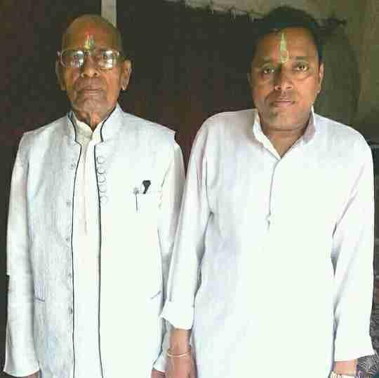 Dr. Ajaykumar Kushwaha's profile on Curofy
