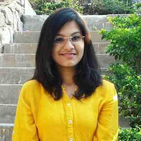 Dr. Kavyashree M Prasad's profile on Curofy