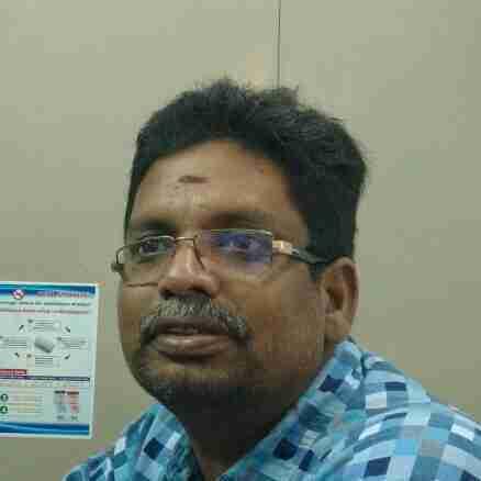 Dr. Rajaram Muthukrishnan's profile on Curofy