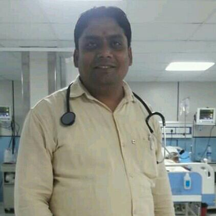 Dr. Talib Khan's profile on Curofy