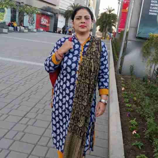 Dr. Anupma Purohit's profile on Curofy