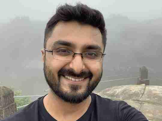 Dr. Samip Vakharwala's profile on Curofy