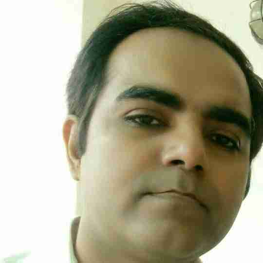Dr. Pranjal Dubey's profile on Curofy