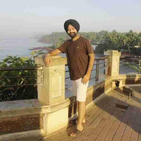 Dr. Atamjit Singh's profile on Curofy