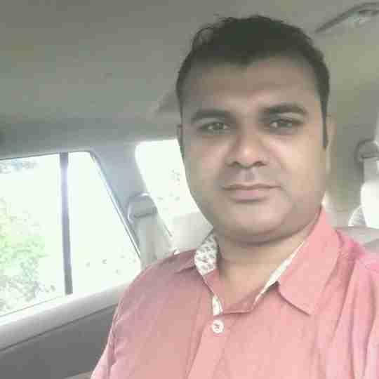 Dr. Jatin Gor's profile on Curofy