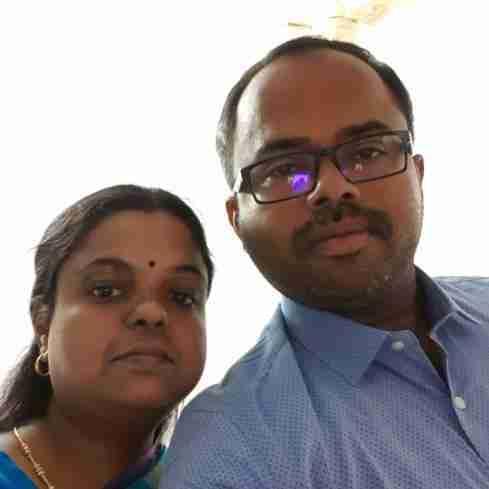 Dr. Preethi Thiruvan's profile on Curofy