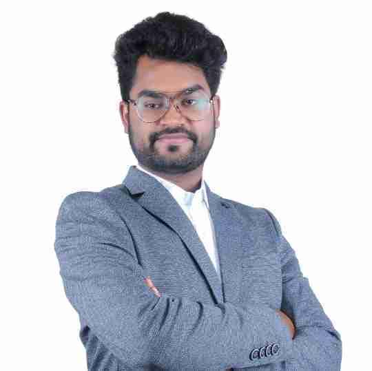 Santosh Kumar Sah's profile on Curofy