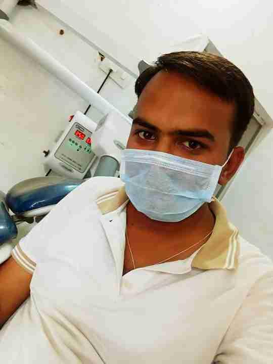 Dr. Vipul Vaishnav's profile on Curofy