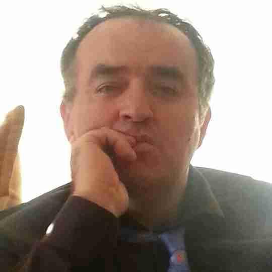 Dr. Ali V Temamogullari's profile on Curofy