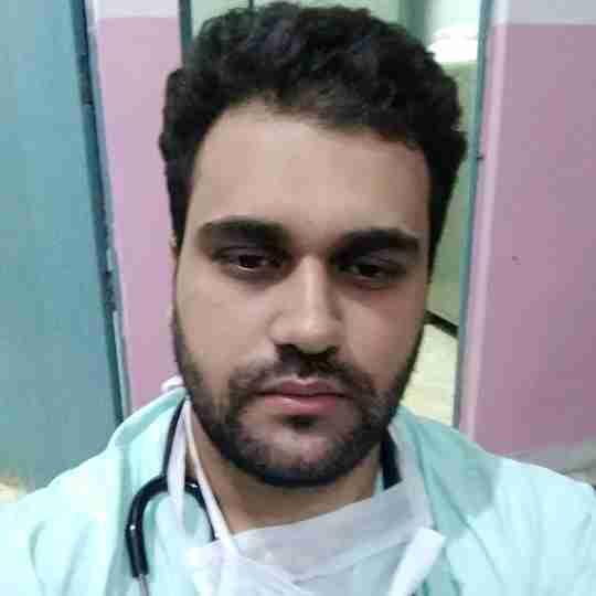 Dr. Wasim Farooq's profile on Curofy