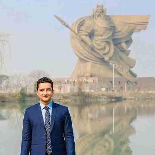 Dr. Sajid Raja's profile on Curofy