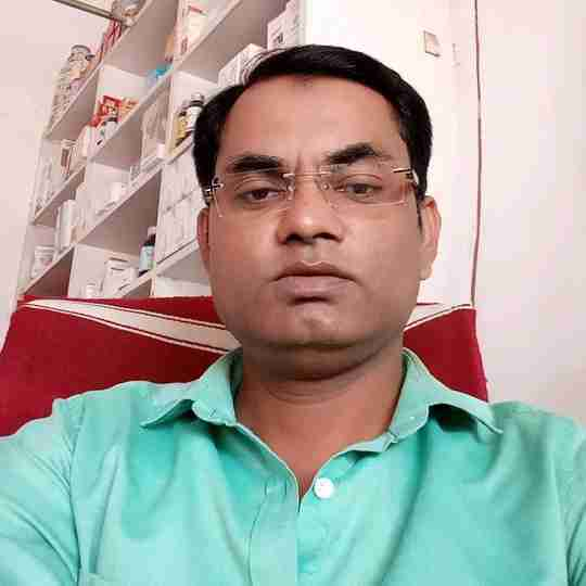 Dr. Sadique Akhtar's profile on Curofy