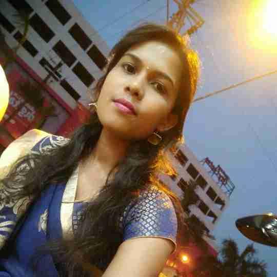 Deepika Pawle's profile on Curofy