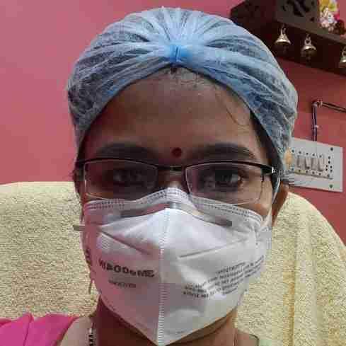 Dr. Sweta Mishra's profile on Curofy