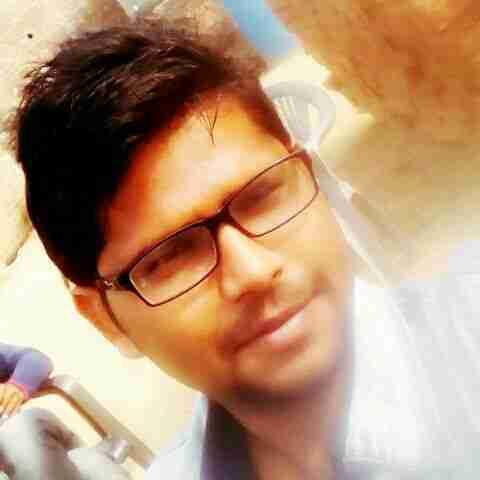 Abhijit Kumar Yadav's profile on Curofy