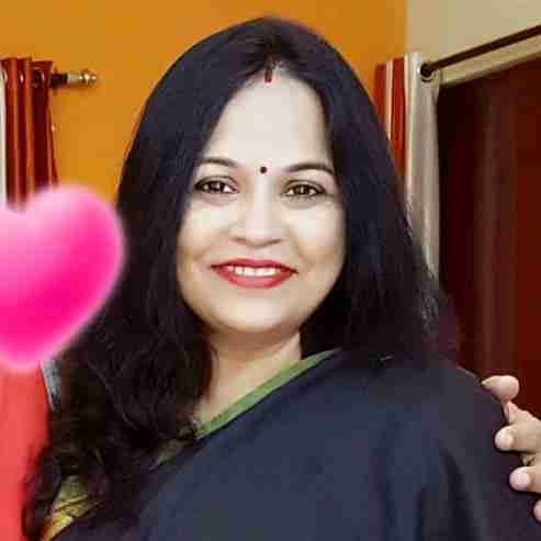 Dr. Anita Bhattacharya's profile on Curofy