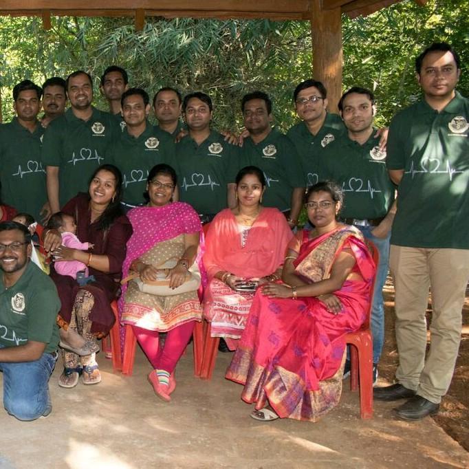 Dr. Laba Kumar Nayak's profile on Curofy