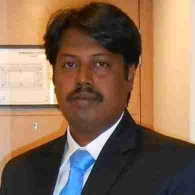 Dr. Sugnan Bandaru's profile on Curofy