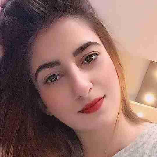 Dr. Ayesha Syed's profile on Curofy