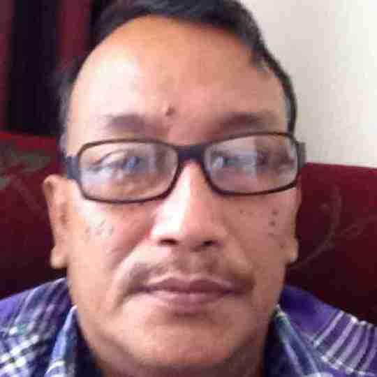 Dr. Manik Khakhalary's profile on Curofy